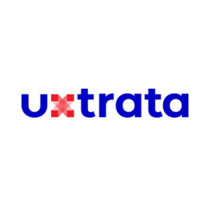 Uxtrata Logo