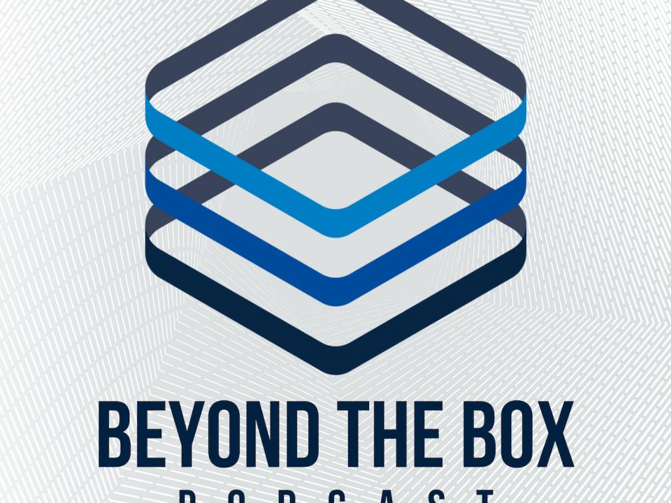Beyond the Box Logo