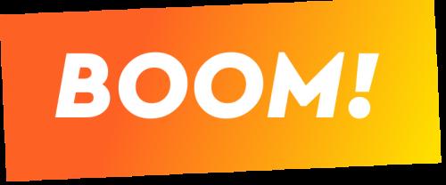 BOOMPower